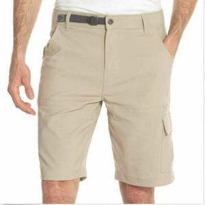 Gerry Weber Shorts - GERRY Men's Venture Cargo Short Flat Front Pick